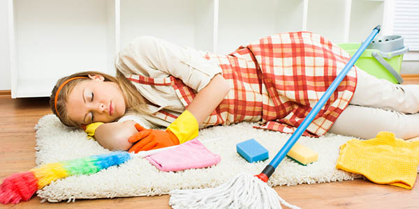 Carpet Cleaning Crystal Palace